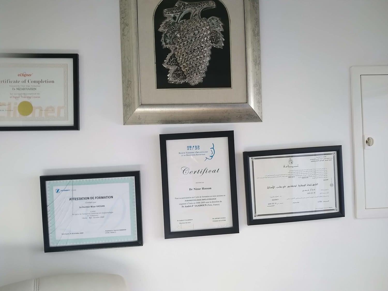 Vita in Tunisia – Convenzione con Studio Dentistico a Nabeul 2